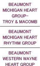 Beaumont Michigan Heart Group