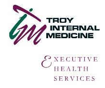 Troy Internal Medicine Executive Health