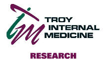 Troy Internal Medicine, P.C. Research Department